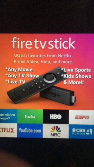 Firesticks,! Endless Entertainment! Message me for more details! for Sale in Napa, CA