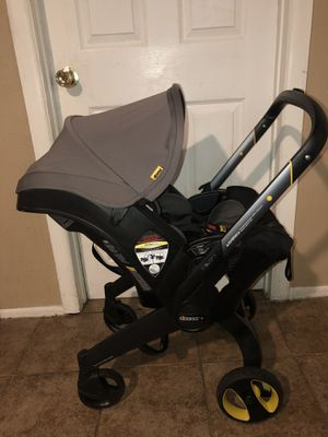 Doona+ stroller/car seat for Sale in Whittier, CA