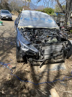 Parts only 2019 Infiniti Q50 AWD automatic 3.0t for Sale in Claremont, CA