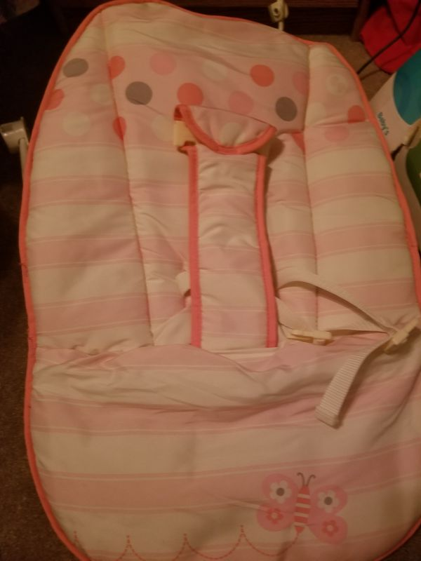 Baby bouncer Fisher price
