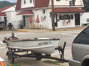 Starcraft boat for Sale in Fair Oaks, PA