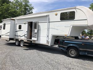 Titanium camper for Sale in Reading, PA