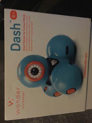 Dash wonder robot for Sale in New Haven, CT