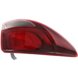 Taillight Drivers Side Hyundai Santa fe Free Shipping for Sale in Bothell,  WA