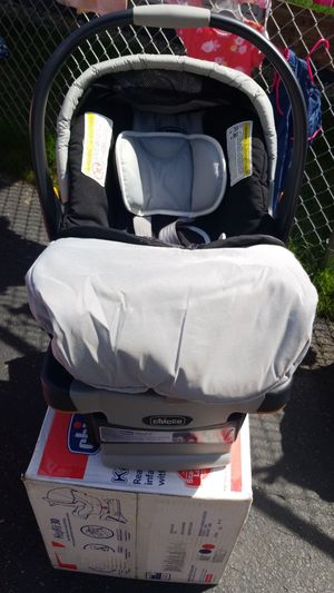 Chicco Keyfit 30 infant Carseat for Sale in Palos Park, IL