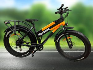 Ebike 48v 15ah for Sale in New York, NY