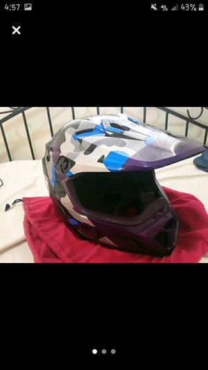 Riding helmet for Sale in Wasilla, AK
