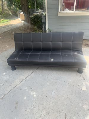 Crate and barrel futon for Sale in San Diego, CA