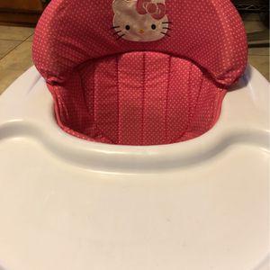 Hello Kitty Infant Walker for Sale in Johnstown, PA