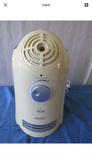 HoMedics UHE-CM45 Cool Mist Ultrasonic Humidifier 1 Gallon for Sale in San Bernardino, CA
