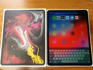 """Finance iPad Pro 12.9"""" Cellular 3rd Gen. 256gb - Only $30 down today! for Sale in Providence, RI"""
