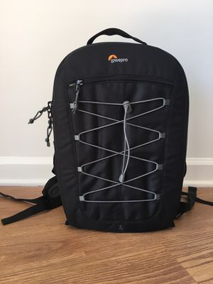 Camera Backpack: Photo Classic BP 300 AW for Sale in Arlington, VA