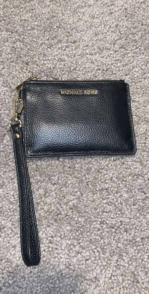 Michael Kora Wallet for Sale in Santa Maria, CA