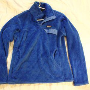 Patagonia Pullover for Sale in Smyrna, GA