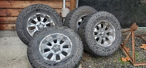 Offroad Tires for Sale in Elma, WA