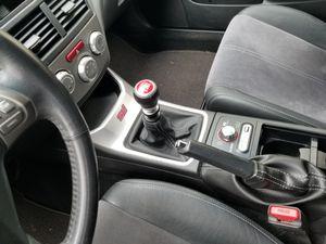 Subaru impreza sti 2009 for Sale in Chillum, MD