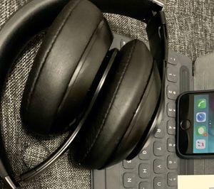 Beats Studio 3.0 — Matte Black for Sale in Miami, FL