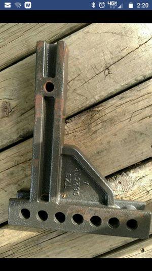 Blue ox shank/hitch for Sale in Portland, MI