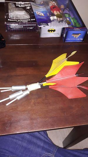 Vintage regent yard darts make offers for Sale in Anaheim, CA