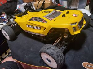 Hotbodies truggy for Sale in San Leandro, CA