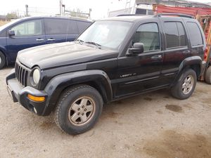 Jeep Liberty parts only for Sale in Palmdale, CA