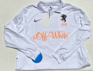 Off white jersey size L for Sale in Silver Spring, MD
