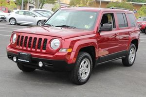 2015 Jeep Patriot Sport for Sale in Dunn Loring, VA