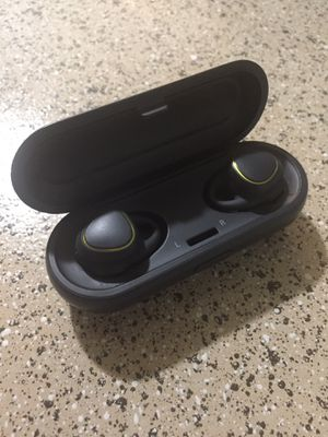 Samsung Wireless Earbuds for Sale in Oakland, CA