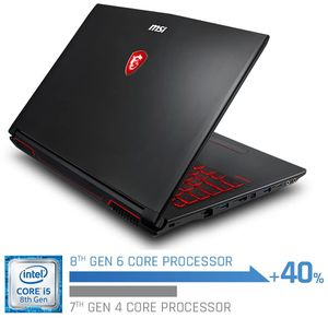 Gaming Laptop MSI for Sale in Lakewood, WA