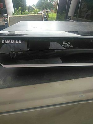 DVD player blue ray for Sale in Dublin, GA