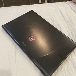 MSI Gaming Laptop for Sale in Fullerton, CA