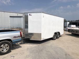 Merica Cargo Trailer 8.5'x16'x7' for Sale in Alexandria, VA