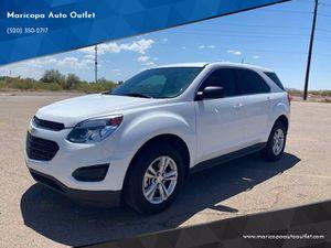 2017 Chevrolet Equinox for Sale in Maricopa, AZ