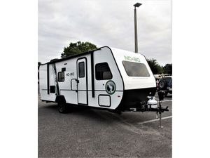 USED 2019 FOREST RIVER NO BOUNDARIES NBT19.7 for Sale in Jacksonville, FL