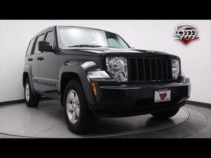 2010 Jeep Liberty for Sale in Lakewood, WA