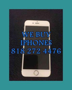 iCloud, iPhones for Sale in Los Angeles, CA