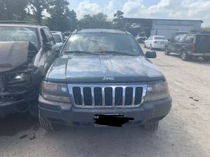 2003 Jeep Grand Cherokee 4.0 Engine - For Parts for Sale in Houston, TX