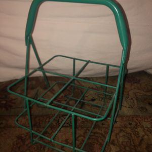 Green Carrier for Sale in Riverside, CA