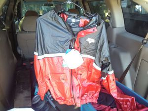 Motorcycle rain gear for Sale in Vancouver, WA