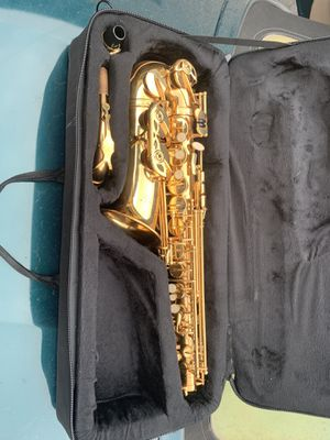 Alto saxophone for Sale in San Diego, CA