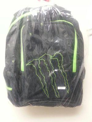 Backpack monster for Sale in San Bernardino, CA