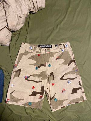 Billionaire boys club shorts size 30 for Sale in Fort Lauderdale, FL