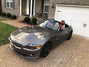 2003 BMW Z4 manual for Sale in Murfreesboro, TN