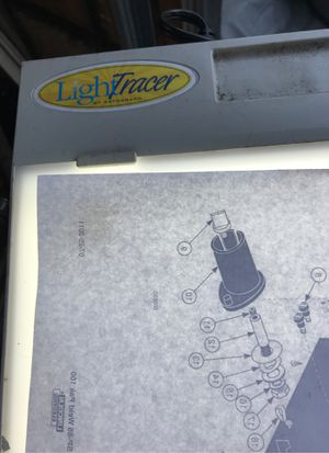 light tracer for Sale in San Leandro, CA