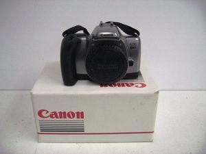 Canon EOS Rebel K2 35mm SLR Film Camera Body for Sale in Los Angeles, CA