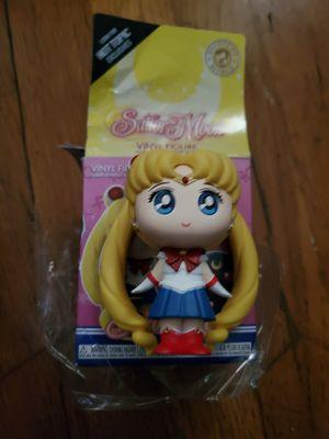 Sailor moon funky mini figure for Sale in Tulare, CA