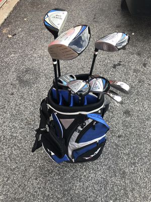Ram axil golf club for Sale in Bronx, NY