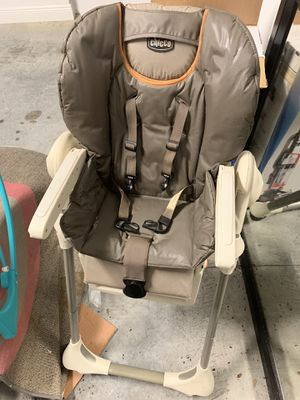 Baby High chair. for Sale in Virginia Beach, VA