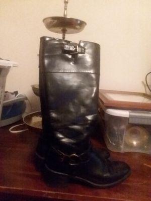 Chaps boots for Sale in Elkton, VA