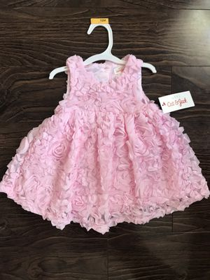 Baby Girl Flower Dress 12 Months New for Sale in Berwyn, IL